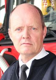 Lars Klevensparr