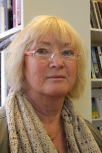 Lena Berndtsson: Noter är dekorativa