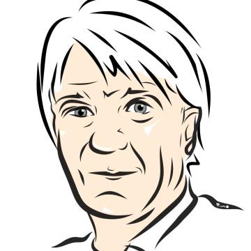 Chege Berglund