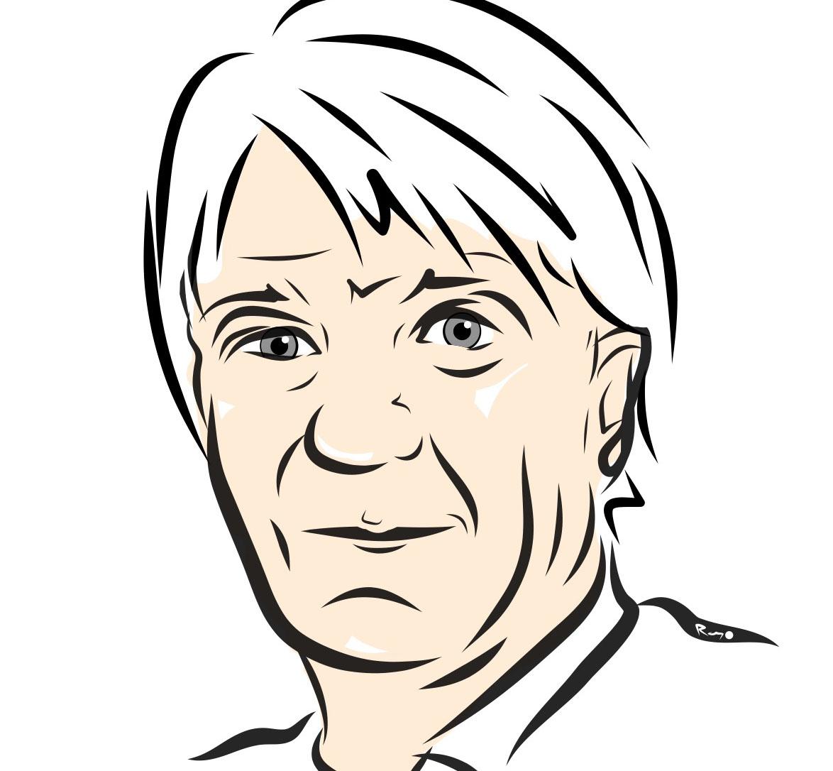 Cege Berglund