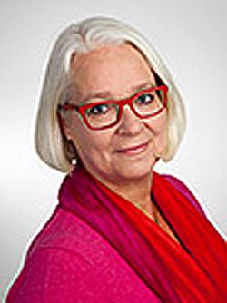 Ingrid Näsström, vd Renova