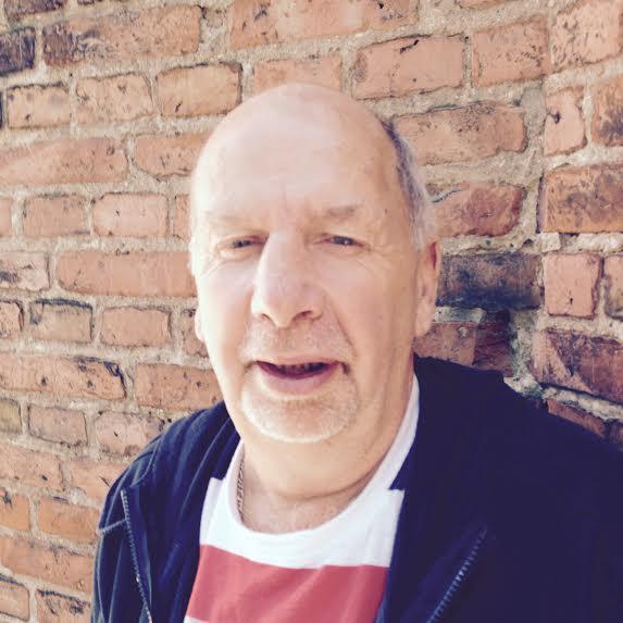 - Det känns otroligt bra att samla in till behövande, säger Bosse Carlsson