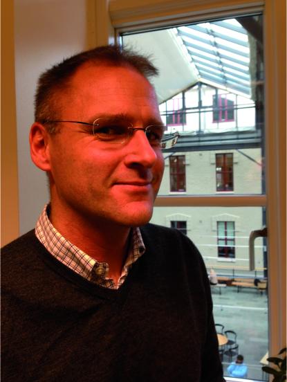 Peter Almström