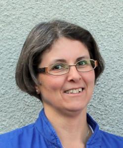 -Det går sakta framåt, konstaterar överläkare Christina Sjöberg.
