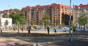 Heden i dag. Bild: Göteborgs kommun