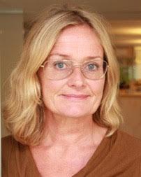 Helena Mehner. Foto: Mikael Westerlind