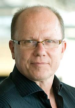 Nils Hanson. Foto: Svt