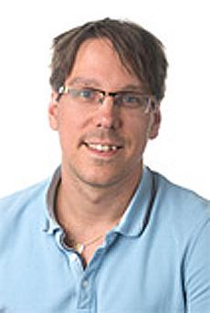 Mikael Bjelkemyr