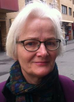 Caroline Lundberg, 58 år, Göteborg: -Ja, jag vet om den. Jag har kvar min vanliga vårdcentral men kan tänka mig byta om de inte tar bra hand om mig.
