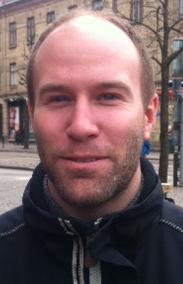 Nicola Wolf, 33 år, Göteborg: -Jag känner till lagen och har också utnyttjat den för att få tid snabbare. Det handlar om tillgänglighet.