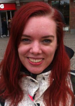 Emelie Andreasson, 27 år, Göteborg: - Ja, det gör jag faktiskt. Och jag går till en vårdcentral i Göteborg fast jag är skriven i Halmstad.
