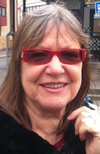 Kirsti Kuusela, 69 år, Göteborg: -Nej, jag hade inte klart för mig att den finns. Kanske kan jag utnyttja möjligheten på sommaren då jag vistas på Orust.