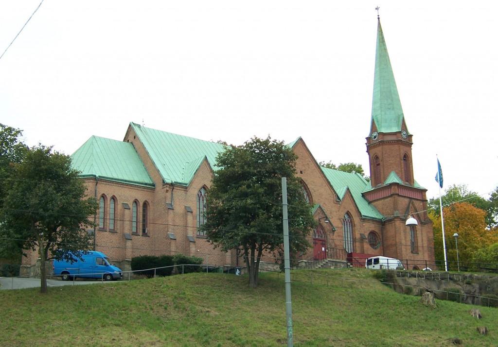 S:t Johanneskyrkan