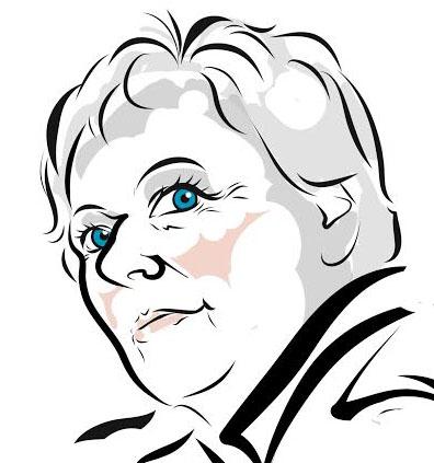 Mirja H Lappalainen