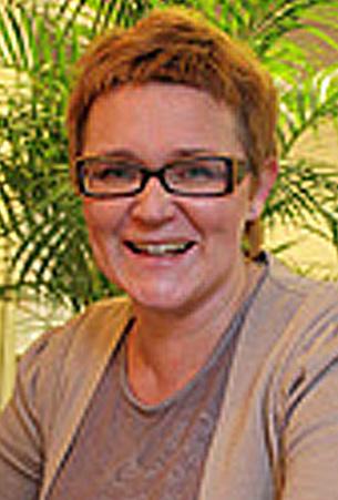 Kerstin Alnebratt