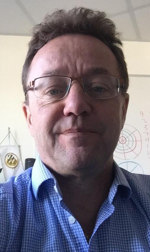 Kjell Selander