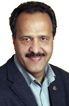 Abbas Zarrinpour