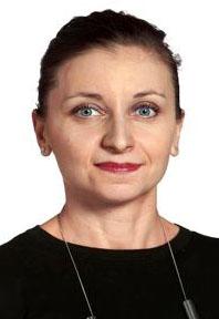 Mariya Voyvodova.  Foto: Magnus Gotander