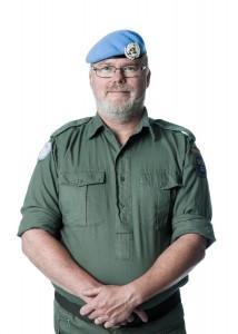 Många drabbas av psykiska problem de inte vill berätta om, säger Jan Persson Cooper. Foto: Mikael Jakobsson/Veterankalendern