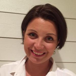 Kristina Hörlyk blir HR-chef på jämställdhetsmyndigheten. Foto: privat