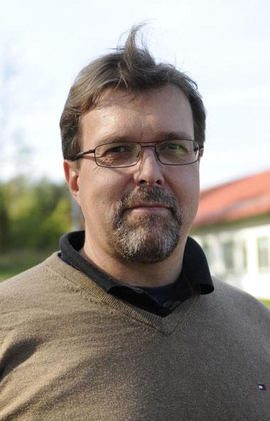Tom Kühne, VD Ryds