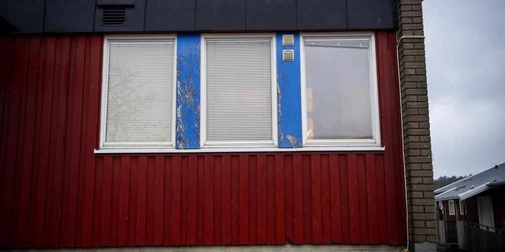 Åkeredsskolan