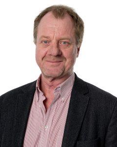 Lars Rydhede, SU