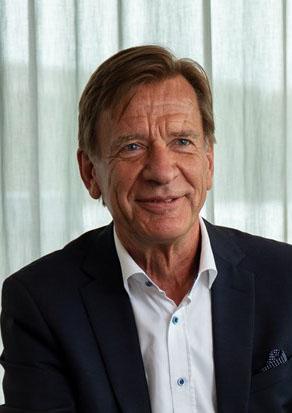 HåkanSamuelsson, Volvo Cars