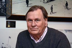 Roger Bodin porträtt
