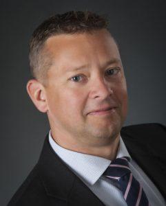 Jonas Bäcstrand, haveriommissionen
